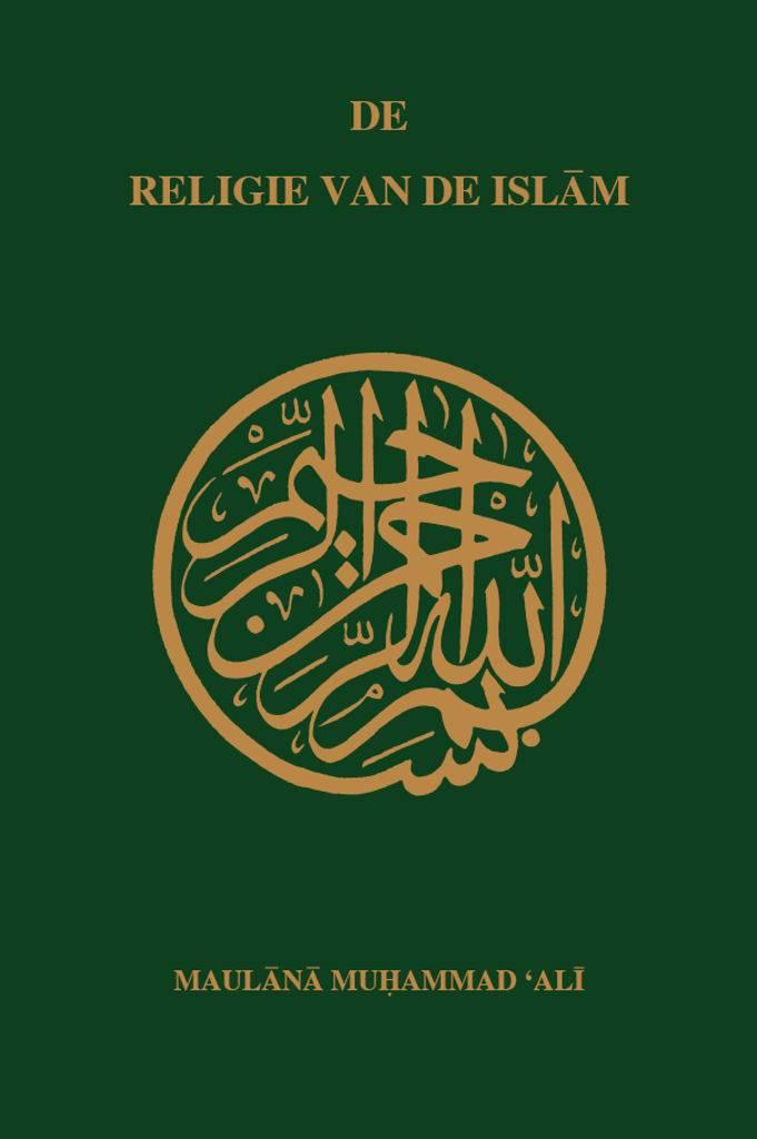 DE ISLAM en MOSLIMS